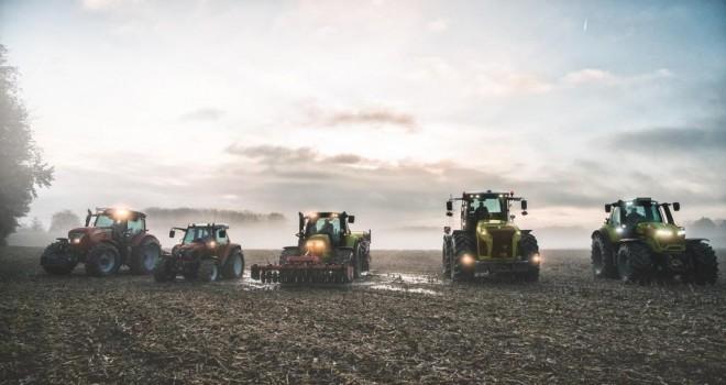ZF Aftermarket Yarının Tarım Teknolojisi Hizmetleri İçin Bugünden Çalışıyor