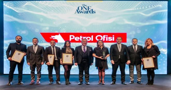 Akaryakıtta Yılın İtibarlısı: Petrol Ofisi
