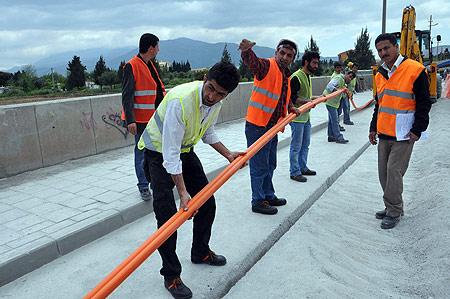 İzmir'e 1000km'lik Digital Otoyol