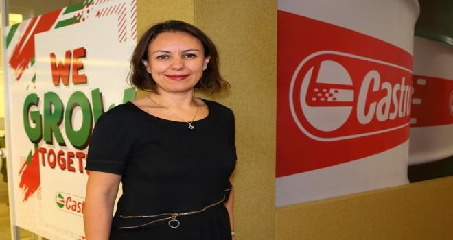 Castrol Türkiye, Ukrayna ve Orta Asya Direktörlüğü'ne Yeni İsim