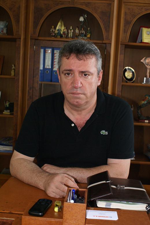 BMC DEMİRBAŞ'IN TEK RAKİBİ BMC DEMİRBAŞ