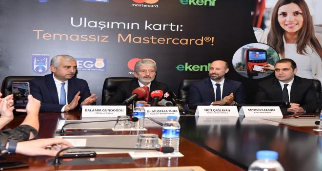 Akıllı Başkent Ankara