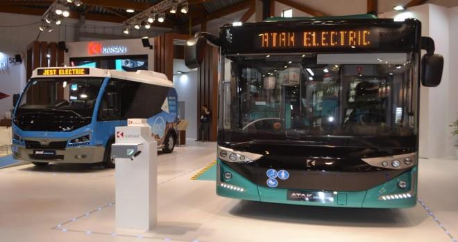 Jest Electric ve Atak Electric  İstanbul'da Görücüye Çıkıyor