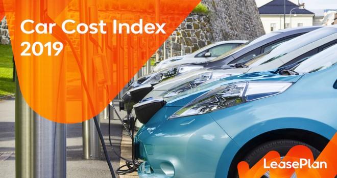 Sahip Olma Maliyetleri Düşüyor, Elektrikli Araçlar Dizel ve Benzinliyle Makası Kapatıyor