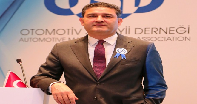 Türkiye, Otomotiv Üretiminin Yüzde 85'ini İhraç Etti