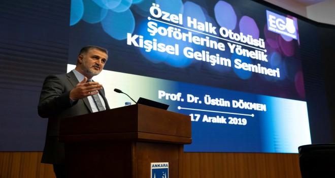 Ankara'da Eğitim Seferberliği