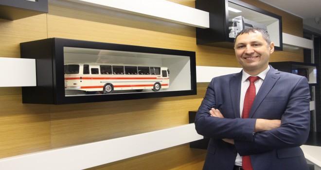 Halk Otobüsünde Takas İmkanı Mercedes-Benz Türk İle Mümküm