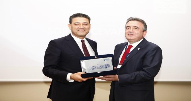 OSD ve TAYSAD'dan Vizyon Toplantısı