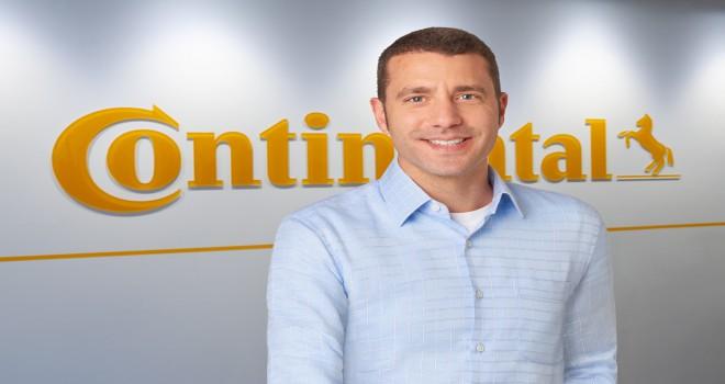 Continental'in Lastikleri İle Yakıtta Büyük Tasarruf