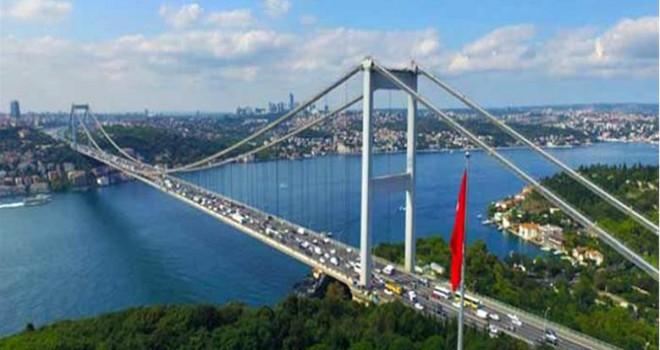 Otoyol ve Köprü Geçiş Ücretlerine Yüzde 20 Zam