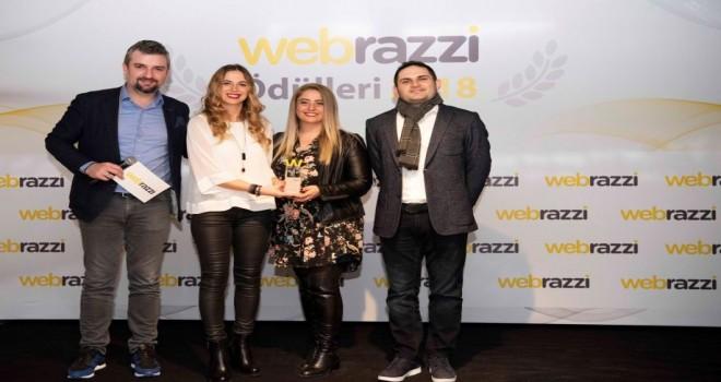 """Mercedes-Benz Türk """"Yılın En İnovatif Otomotiv Markası"""" Seçildi"""
