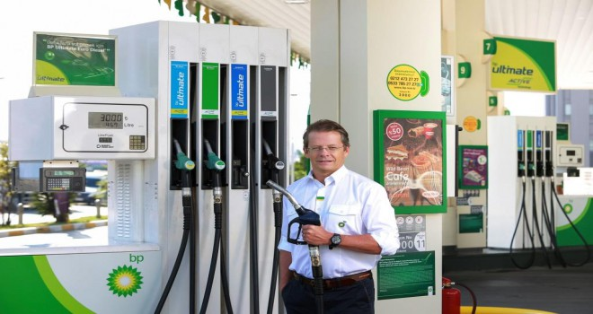Yeni ACTIVE Technology Formüllü BP Ultimate Euro Diesel İle Türkiye'de Bir İlk