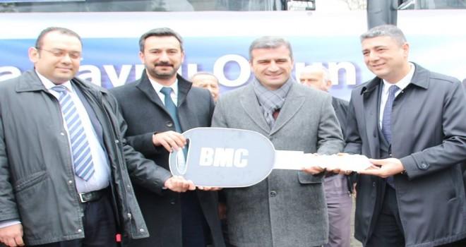 Akçakoca, BMC Dedi