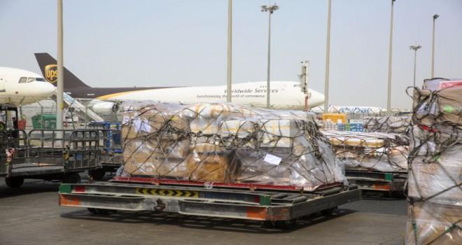 Freight Forwarding Alanında UPS'e Müşterileri Tarafından Sektör Lideri Ödülü Verildi
