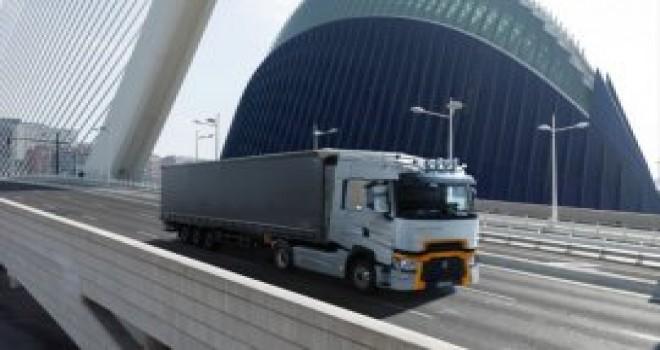 Renault Trucks, Geleceğe Hazırlanıyor
