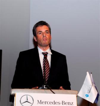 Mercedes-Benz Türk Bayi Yöneticileri