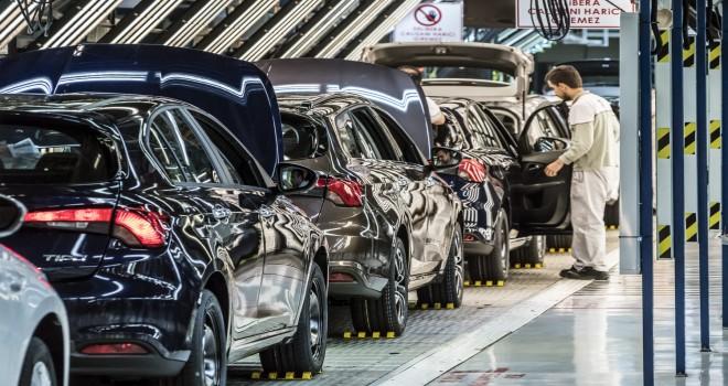 Vergi İndirimleri ile Otomotiv Sektörü  İvme Kazanacak