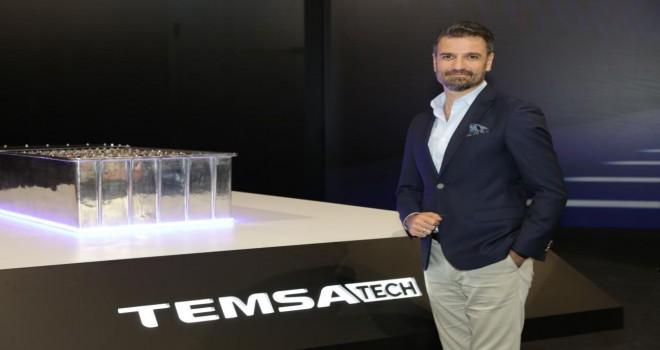TEMSA, Busworld Fuarı'nda Ürünlerini Tanıttı