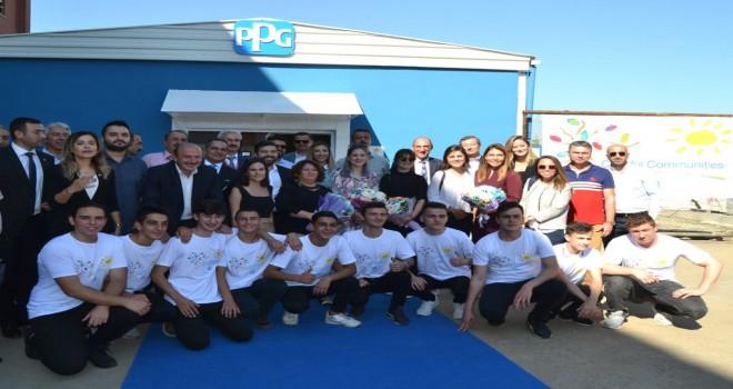 PPG'den Otomotiv Sektörü Kalifiye Eleman Ihtiyacına Eğitim Desteği