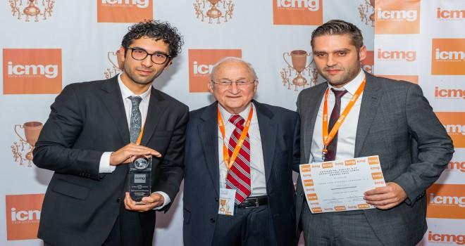 Tofaş'a Bilgi İletişim Teknolojilerinde ABD'den İki Ödül!