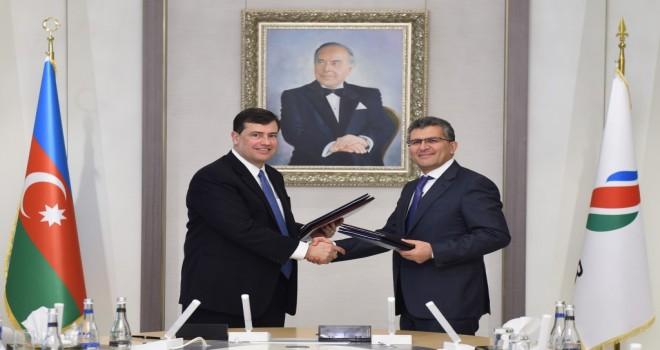 SOCAR Ve BP, Türkiye'de Yeni Bir İş Ortaklığı Planlıyor