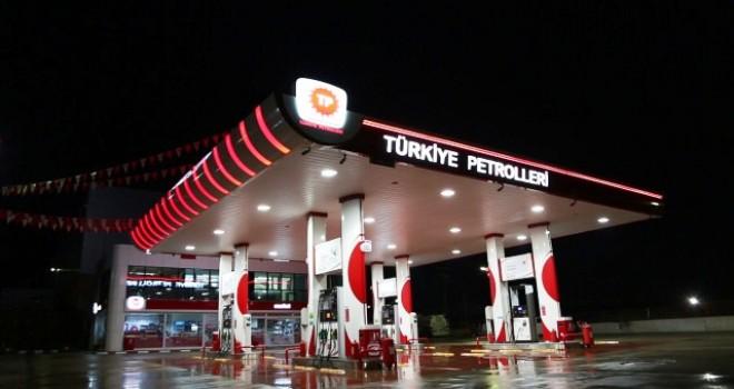 Türkiye Petrolleri Büyümeye Devam Ediyor