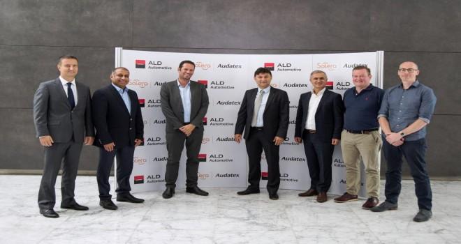 ALD Automotive Audatex İle İşbirliği Yaptı