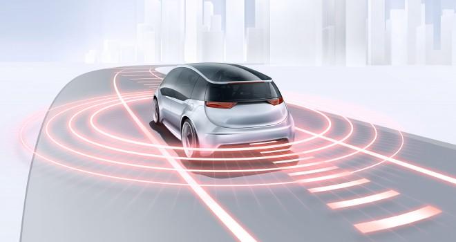 Bosch, Otonom Sürüş İçin Sensör Portföyünü Tamamladı