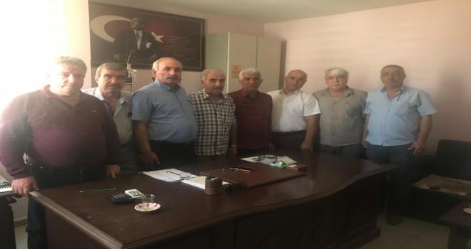 FSM Demirbaş Gaziantep Esnafıyla