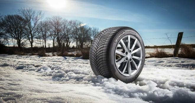 Michelin'den Kış Koşullarında Güvenli Yolculuğun Püf Noktaları