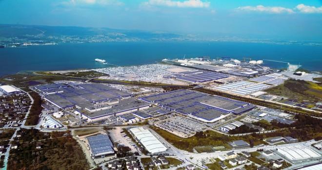 Ford Otosan Başarılarıyla Türkiye'de Ve Dünyada Ses Getiriyor