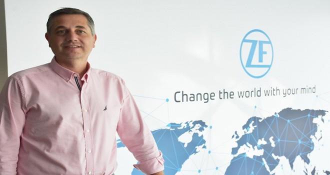 Yeni Yatırım Ve Projeleri İle ZF, Geleceği İnşa Eden Marka