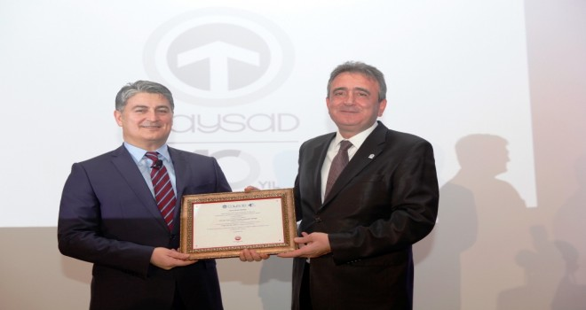 TOGG ve TAYSAD, Ortak Çalışmalara Başladı