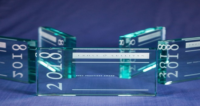 Satış Sonrası Ödülü ZF'nin
