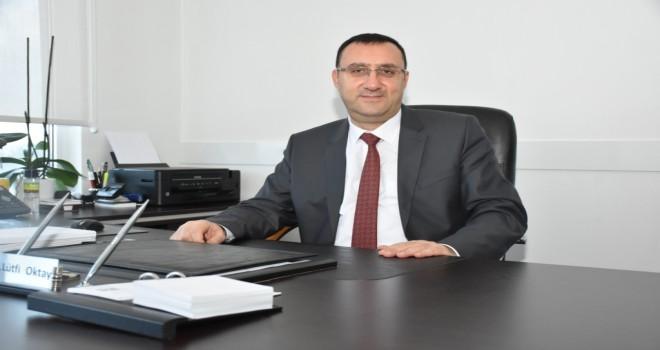 Mehmet LÜTFİ OKTAY'ın Yazısını Bakanlık İncelemeye Değer Buldu