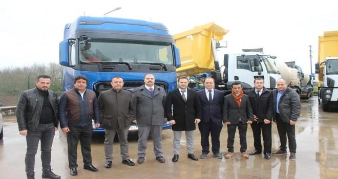 FSM Demirbaş Otomotiv'den, Kocaeli'de Eğitime Destek