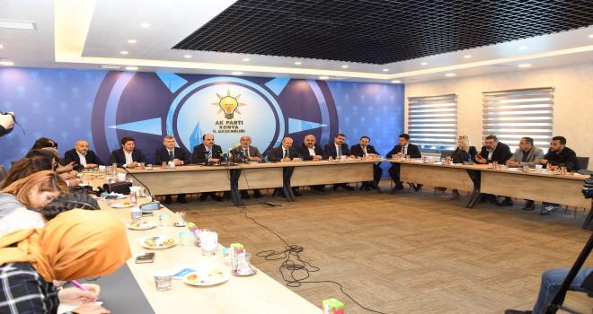 Başkan Altay: Metro Şehrimize Yapılan En Büyük Kamu Yatırımı