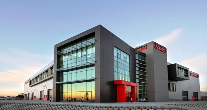 Otomotivin Patent Lideri Anadolu Isuzu