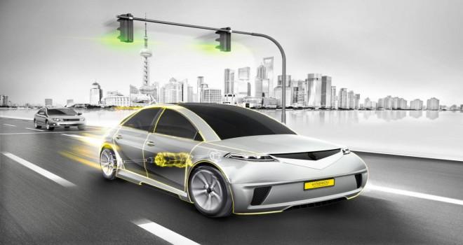 Vitesco Technologies; Groupe PSA Ve Hyundai'nin Yeni Seri Üretim Modelleri İçin Elektrikli Sürüş Tedarik Edecek