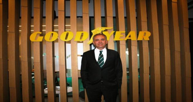 Goodyear, Yeni Kelly Kamyon Lastiklerini Satışa Sunuyor