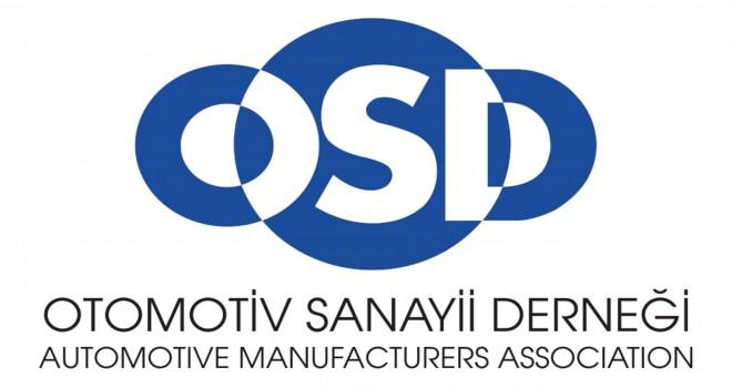 Otomotiv Sanayii Derneği, Ocak - Kasım Dönemi Verilerini Açıkladı