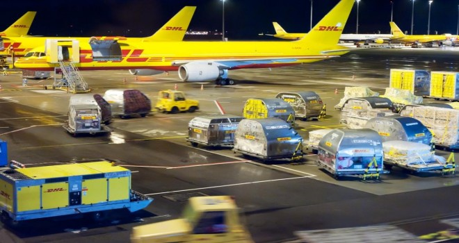 "DHL Express'e ikinci kez ""En İyi İşyeri"" ödülü"