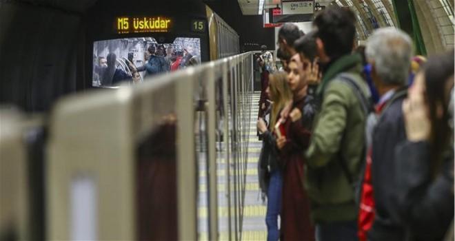 UITP: İstanbul Avrupa'da Birinci Dünyada Üçüncü