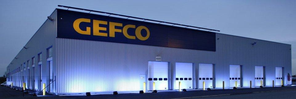 GEFCO Grup Yılı %12.9 Büyümeyle Kapadı
