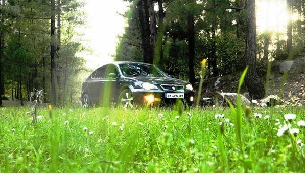 Türkiye'de Sürücülerin Tercihi LPG'li Araçlar