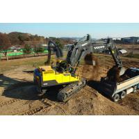 Maden Dağı Yolu Ziver İnşaat Ve Volvo İşbirliği İle Yenilendi