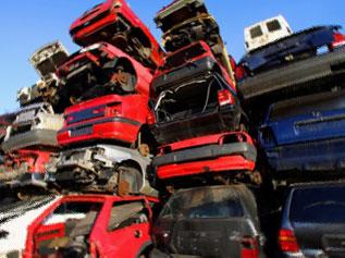 İBB Hurda Motorlu Araçların Alımına Başladı
