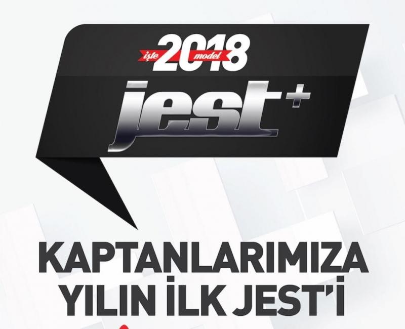 KARSAN'DAN KAPTANLARA ÖZEL 2018 KAMPANYASI