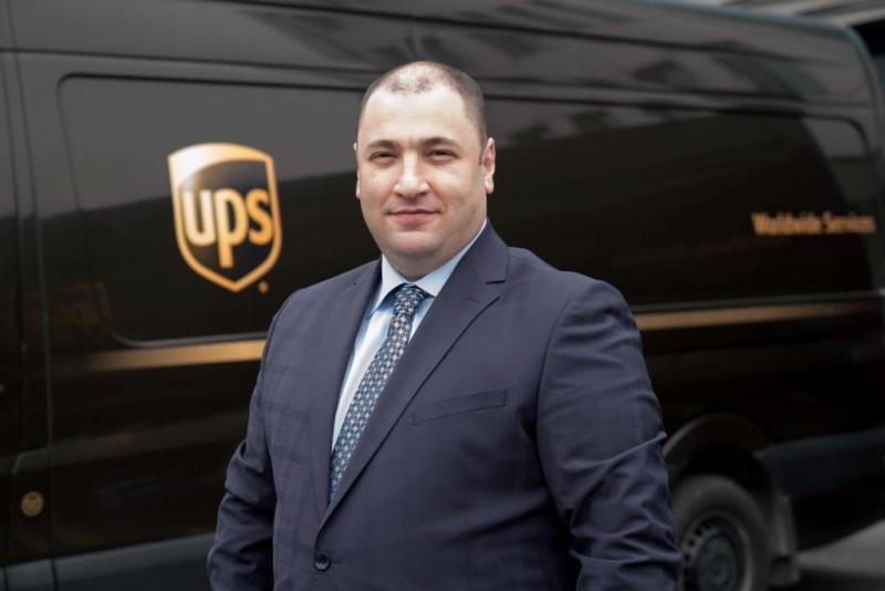 UPS, TÜRKİYE'DE ETİK DEĞERLER VE İK ÖDÜLLERİNE LAYIK GÖRÜLDÜ